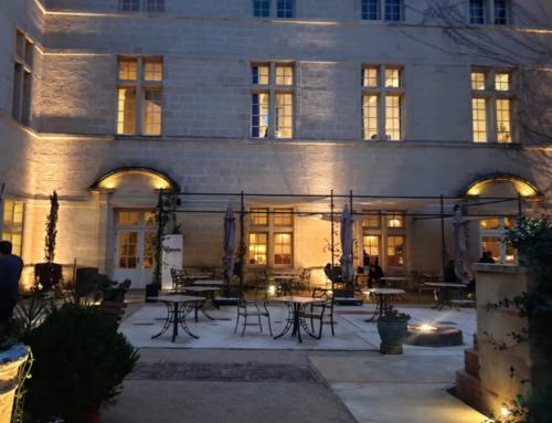 Château de Pondres – Villevieille